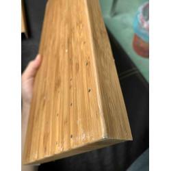China Customized Decorative Wood Grain Facade Wall Aluminum Veneer OEM for sale