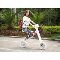 Quality European Warehouse Stock 2018 Factory Price Cheap Foldable Electric Scooter for Adult,Europe Lehe K1 COC Scooter EEC wholesale