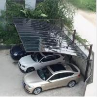 Quality outside garage which is a sunshine shading,DIY making,30cm thickness snow compressive resistance wholesale