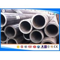 Quality Alloy Steel Tube Seamless Heat Resistant Boiler Pipe DIN 17175 15Mo3 for boiler equipment wholesale