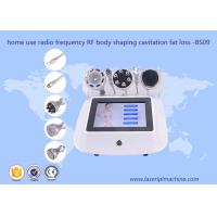 China 5 IN 1 40k cavitation vacuum body slimming RF body shaping beauty equipment BS09 on sale