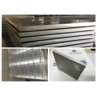 6016 Automotive Aluminum Sheet 0.9 Mm Thickness Higher Fuel Efficiency
