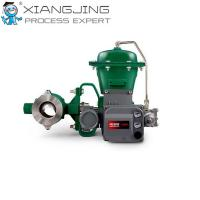 Quality Fisher Vee-Ball V200 Control Valve wholesale