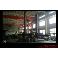 Cheap High Efficiency Welding Column and Boom Manipulator for Vessel Longitudinal Seam Welding for sale