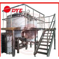 Quality Semi-Automatic Commercial Distillery Equipment Pipe Welding With Lauter Tun wholesale