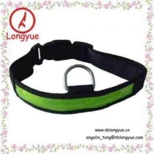 Quality Led Pet Flashing Collars wholesale
