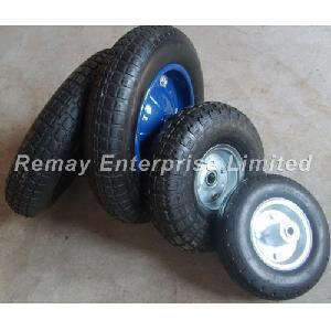 China Rubber Foam Wheel on sale