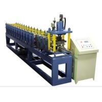 Quality Roller Shutter Door Roll Forming Machine Roll - Up Door Roll Forming Equipment wholesale
