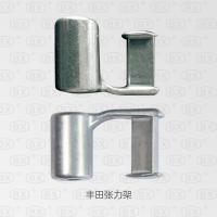 China Toyota Ring Frame Spare Parts Zinc Alloy Apron Tension Bracket With Nickel Plating on sale