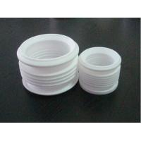 Buy cheap corrosion and voltage resistance PTFE connecting hose used in electrical insulation area from wholesalers