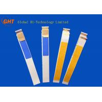 Quality Customized FFC Flat Cable , Flat Flexible Cables For Electronics Application wholesale