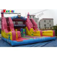 Quality Obstacle slide,Gaint slide , Inflatable slide Game wholesale