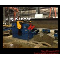Cheap 80mm Flange H Beam Straightening Machine In H Beam Automatic Production Line for sale
