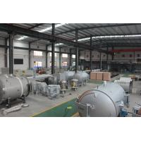 Quality Multiple Electric Vacuum Sintering Furnace For Silicon Carbide Recrystallization wholesale