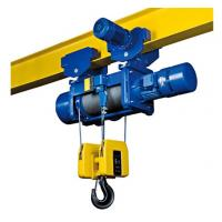 Quality CD type lifting single speed construction hoist wholesale