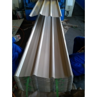 China Cold Rolled Steel PPGI 0.13mm-0.8mm Prepainted Galvanized Steel Sheet on sale