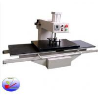 Quality Pneumatic double station heat prees transfer sublimation machine for cloth and more materrial printing(FZLC-B3) wholesale