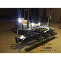 China High quality S940 Ride on concrete laser screed machine for sale for sale