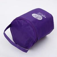Quality Durable Insulated Cooler Tote Bags / Reusable Hot Cold Insulated Bags wholesale