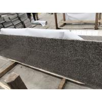 Quality G563 Sanbao Red Granite Stone Tiles / Granite Kitchen Floor Tiles For Flooring Paving wholesale