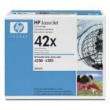 Quality HP Q5942X Q5942A original toner cartridges for hp laserjet 4250 4350 wholesale