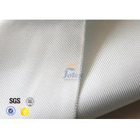 Quality Twill Weave Surfboard 6 oz fiberglass cloth E - glass Boat Swimming Pool Fabric wholesale