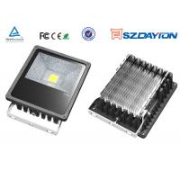 Quality Brightest 50w Outdoor Dimmable Led Flood Lights / Led Garden Flood Lights wholesale