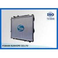 Quality AC Cooling System All - Aluminum Parado Auto Radiator Replacement MT16400-67130 wholesale
