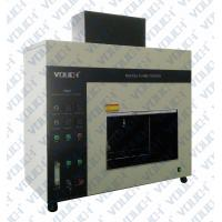 Quality Automatic Plastic Testing Equipment Combustion Simulation Fire Hazard Test Lab wholesale