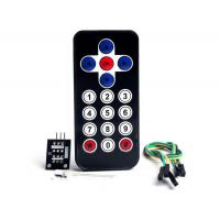 Quality Wireless Remote Control Arduino Starter Kit 38KHz Infrared IR Receiver Module wholesale
