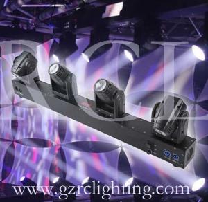 Quality 4 Head LED Beam Moving Head Bar Light 4PCS 10W CREE  Moving Head Beam Light wholesale
