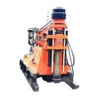 Quality XY-4-3A Portable Engineering Drill Rig Reverse Circulation , Anchor Drilling Rigs wholesale