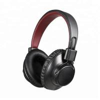 China Over Ear Active Noise Cancelling Stereo Wireless Bluetooth Headphone FM Radio Stereo Bluetooth on sale