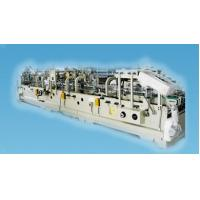 China Automatic pasting machine on sale