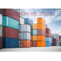 Quality Cargo Logistics Door To Door Shipping Service Shipping Agents In Nigeria wholesale