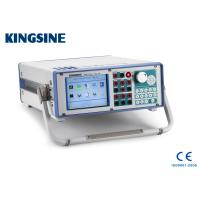 Buy cheap K68i Universal Secondary Injection Relay Test SetSynchronizer Test from wholesalers