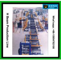 China H Beam Automatic Production Line on sale