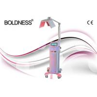 Quality 650nm 5mw Diode Laser Hair Regrowth Machines , Hair Growth Laser Machine wholesale