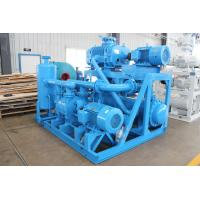 Quality Industrial Roots Liquid Ring Vacuum Pump System 29KW For Power Generation wholesale