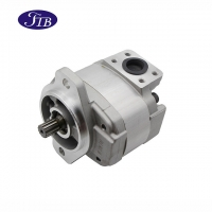 China Wheel Loader Gear Pump Excavator Pumps 705-11-30530 Sh450 Sh460 Wa200-1 on sale