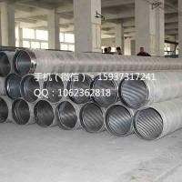 Quality Mild steel galvanized wedge wire screens/johnson screens China supplier wholesale