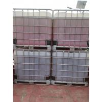 China Synthetic cationic coagulant, Polyamine, used in coating and paper industry on sale