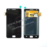 China Sell Samsung Galaxy S II/ i9100 Complete LCD with Touchscreen on sale