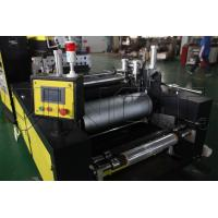 Quality Durable Stretch Film Machine , Automatic Winding Stretch Film Making Machine wholesale