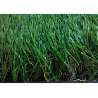 Quality Green Straight Residential Artificial Grass Decorative Artificial Grass wholesale