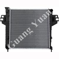 Quality Custom Water Cooling Car Radiator MAZDA CX-9 08-11 AT CY03-15-200F DPI 2985 2986 wholesale