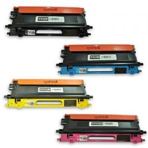 China toner cartridge manufacturer Compatible Laser color toner cartridge brother TN115 Premium Quality forTN135 TN155 TN175 on sale
