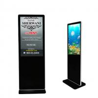 Quality Usb Sd Card Auto Play Digital Signage Kiosk Built In NAND Flash Memory 8GB wholesale