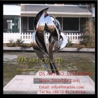 Quality Stainless Steel Sculpture, Steel Sculpture, Metal Sculpture wholesale