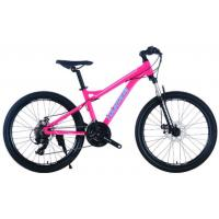 Quality Tianjin manufacturer 24 inch alumium alloy mountain bike/bIcycle/bicicle with Shimano 21 speed wholesale